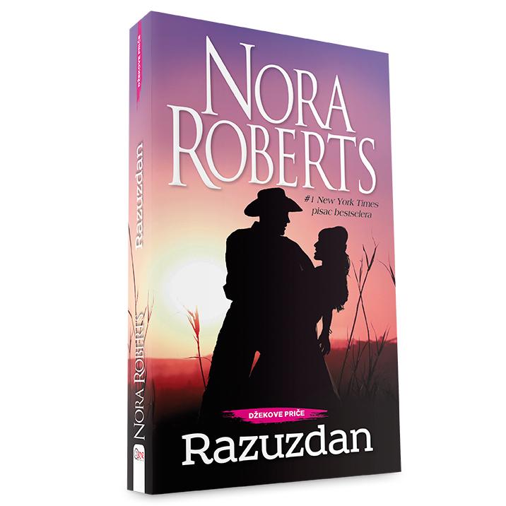 Nora Roberts - Razuzdan