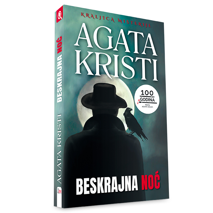 Agata Kristi - Beskrajna noć