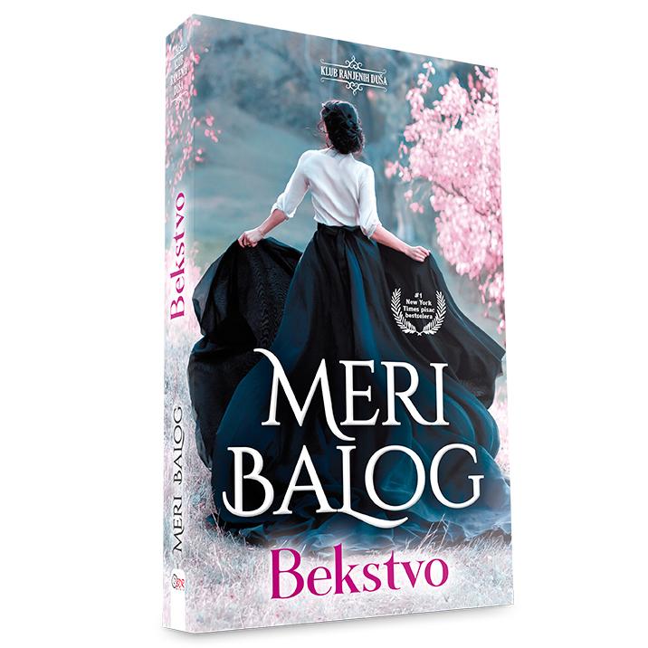 Meri Balog - Bekstvo