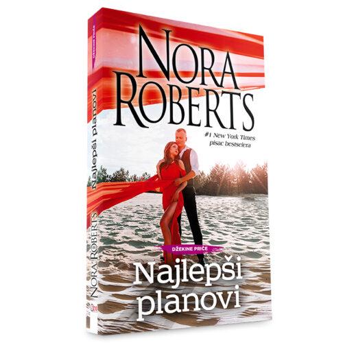 Nora Roberts - Najlepši planovi