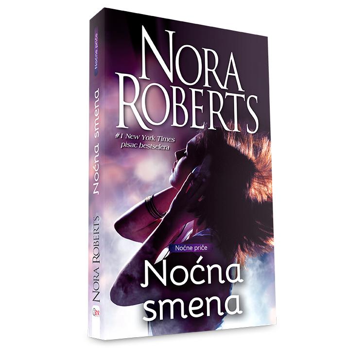 Nora Roberts - Noćna smena