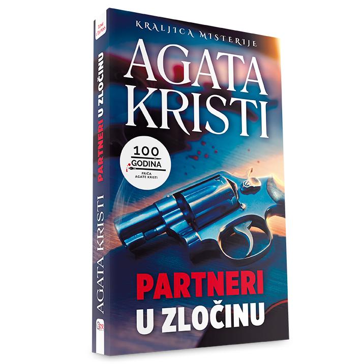 Agata Kristi - Partneri u zločinu