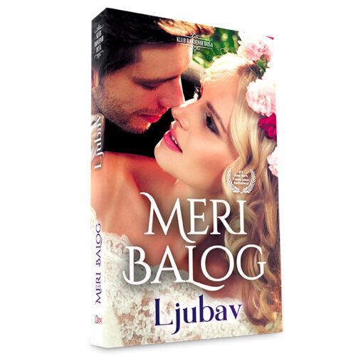 Meri Balog - Ljubav