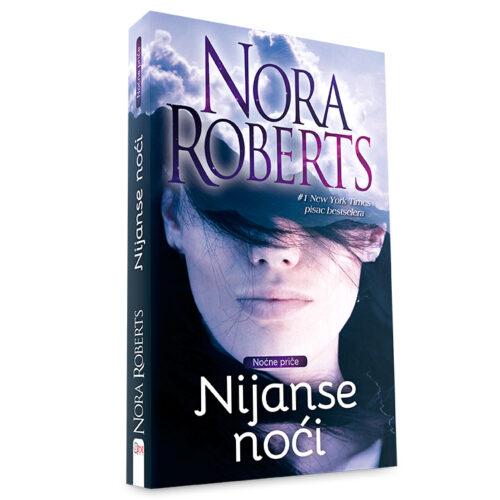Nora Roberts - Nijanse noci
