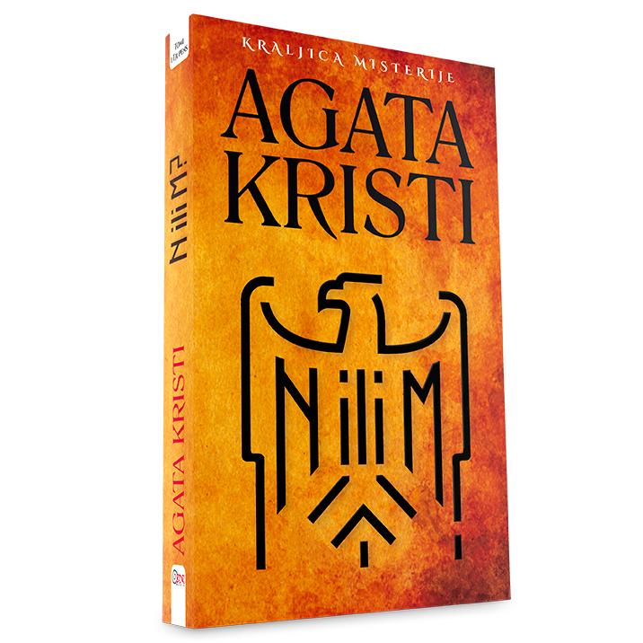Agata Kristi - N ili M