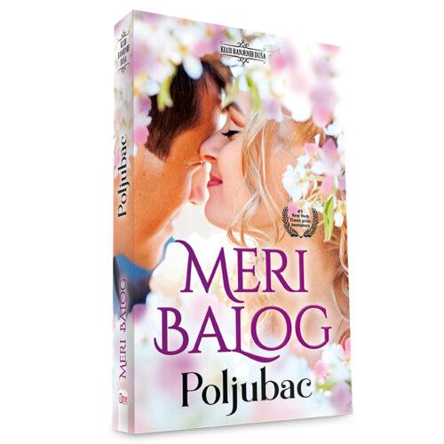 Meri Balog - Poljubac