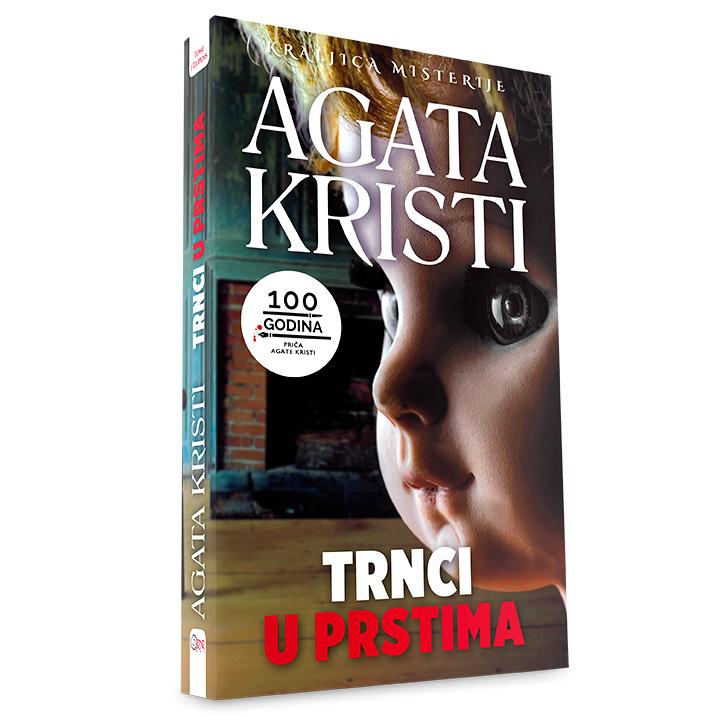Agata Kristi - Trnci u prstima