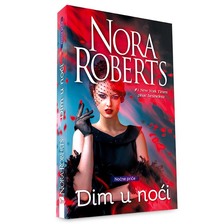 Nora Roberts - Dim u noći
