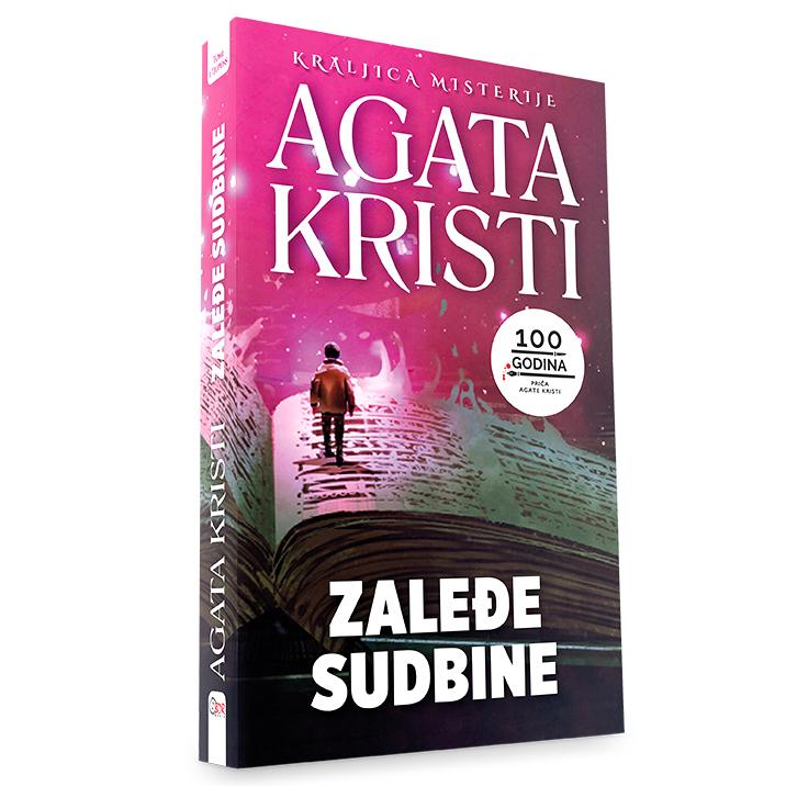 Agata Kristi - Zaleđe sudbine