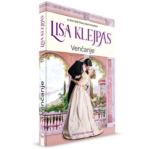 Liza Klejpas - Venčanje
