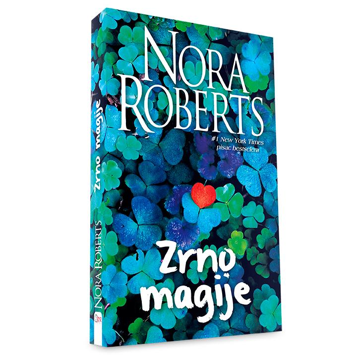 Nora Roberts – Zrno magije