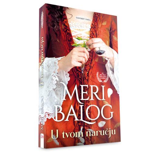 Meri Balog – U tvom naručju