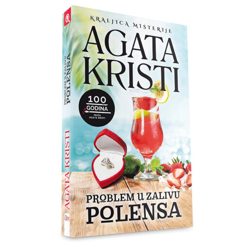 Agata Kristi - Problem u zalivu Polensa