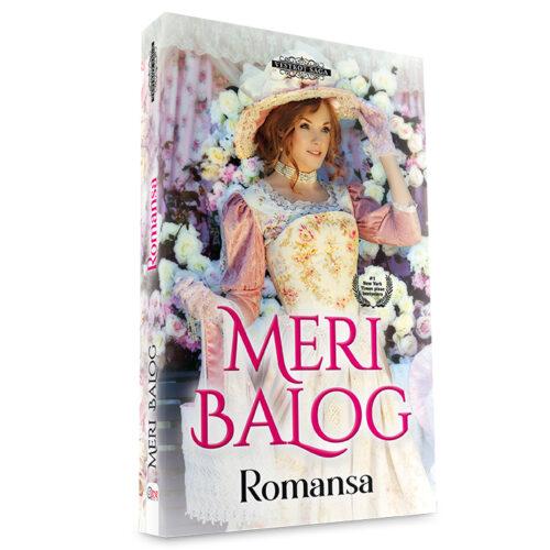 Meri Balog - Romansa