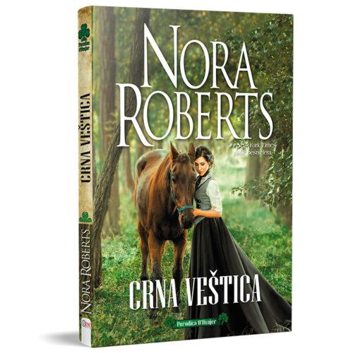 Nora Roberts – Crna veštica