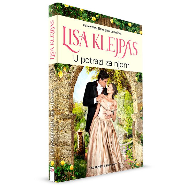 Lisa Klejpas - U potrazi za njom